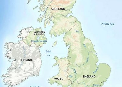 Seaweed in the UK and abroad – status, products, limitations, gaps and Cefas role