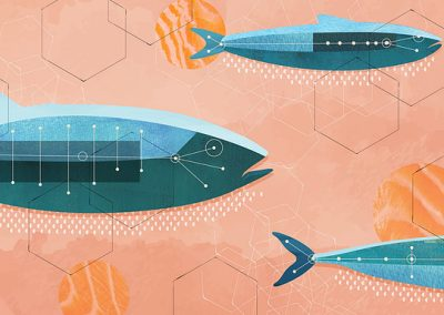 An Ocean of Opportunity: Plant-based and cell-based seafood for sustainable oceans without sacrifice