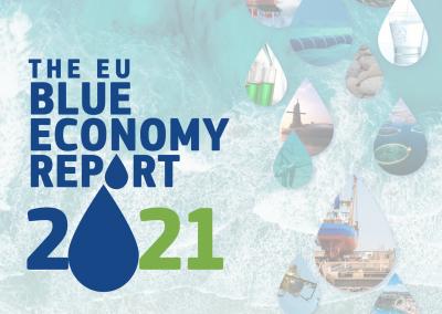 The EU Blue Economy Report 2021